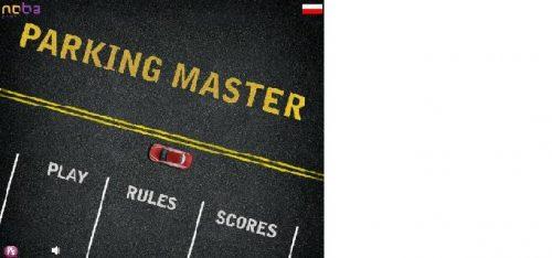 parking master un jeu de voiture garer. Black Bedroom Furniture Sets. Home Design Ideas