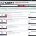 Seo-Agent.net pour analyser vos contenus web.