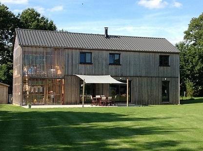 Enfin un site qui vous explique comment faire construire - Faire construire sa maison en bois prix ...