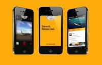L'application iPhone Starmatic apporte un vent de fraîcheur dans le partage de photos