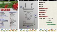 Scratchit, le bâton de colle pour iPhone