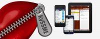 neXetera lance KySSME, sa première application web HTML5 dédiée à la gestion de notes sécurisées