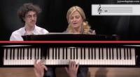 Apprendre le piano avec un grand pianiste: une exclusivité jejouedupiano.com !