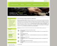 Cours de piano par internet