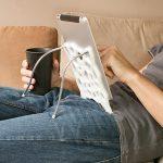 5 Nouveaux supports pour iPad et tablettes. Design et Flexibles.