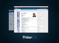 PrimoCV, l'application web pour vous aider à créer vos CV en fonction de votre profil.