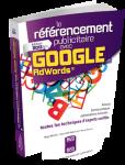 Parution du livre « Le référencement publicitaire avec Google AdWords », 1ère édition, Décembre 2012