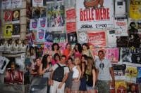 Séjour et colonie de vacances Culturelles