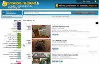 Annonces-du-boulot.fr, petites annonces gratuites entre collègues !