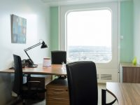 Regus : Solutions d'espaces de travail pour toutes entreprises