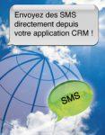 Envoyez des SMS depuis votre application CRM !