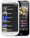 Nouveaux Guides de Voyage pour iPhone et Android