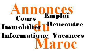 annonces rencontre maroc casablanca agence de rencontre anglais