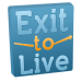 ExitToLive, l'application qui donne envie de sortir !