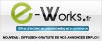 Déposer gratuitement vos offres d'emploi et stages web e-commerce