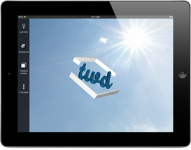 SnowQbe lance Twiidee, Viewer 3D pour mobiles !