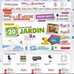 Les promotions Conforama.fr avant les soldes d'été