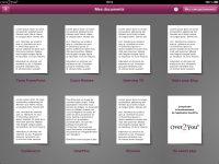 Over2You : l'application qui transforme un iPad en un studio de communication