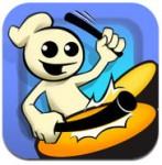 Fête de la musique : jouez avec vos playlists avec Musica Tap sur iPhone