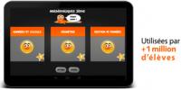 eduPad : Lancement d'iTooch sur Android pour la rentrée 2013 !