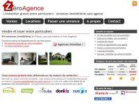 Passer gratuitement une annonce immobilière entre particuliers