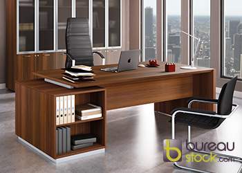 Comment choisir son bureau de direction - Comment amenager un bureau professionnel ...