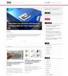 Toute l'actualité de l'impression 3D sur 3DFab.fr
