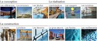 Une piscine bioclimatique au format digital disponible sur tous supports