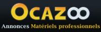 Acheter du gros matériel d'occasion avec Ocazoo