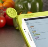 Cuisinix lance un Kit de Cuisine pour équiper toutes les tablettes, et d'abord Samsung !