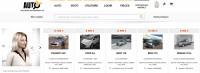 Le site qui réinvente la recherche de véhicules