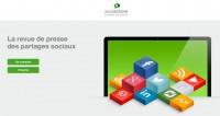 SocialShare : Comprendre ce qui agite le web !