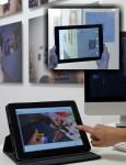Avec tabFolio, la Galerie Dukan fait vivre l'exposition photographique «ID» hors de sa galerie