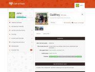 Call-of-geek : site de rencontres pour geek, gamer, cinéphile, rôliste, …