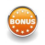 Les bonus sans dépôt gratuits des sites de jeux d'argent.