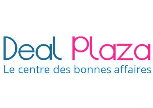 Logo Deal Plaza