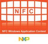 NXP et ses partenaires lancent le «NFC Windows Application Contest»
