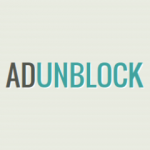 AdUnblock propose la pédagogie face à Adblock