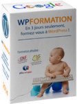 Formation WordPress par WP Formation