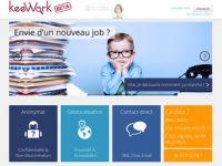 Keework : recrutement et offres d'emploi