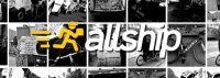 Allship – Lancement de la première plateforme de commande de course en ligne