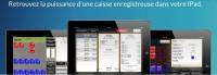 ShopCaisse – Caisse enregistreuse sur iPad