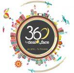 Le web-to-store par le smartphone : la solution 360 by dealouface