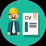 Créez un CV en ligne de qualité !