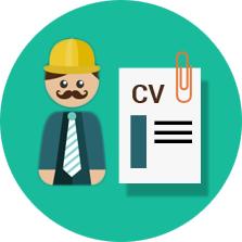 Obtenir un CV parmi modèles CV