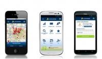 L'application Lyoness sur Mobile : téléchargeable sur les stores de Google et Apple