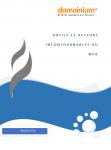Sortie du livre blanc des outils et acteurs incontournables du web