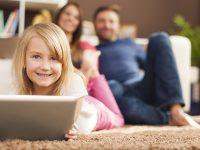 Avec l'application Securitoo Family, NordNet réinvente le «contrôle parental»