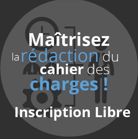 Webinar Projet Web Comment Rediger Un Cahier Des Charges