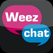 application weezchat